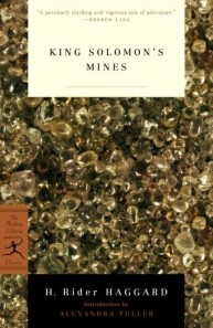 King Solomon Mine cover